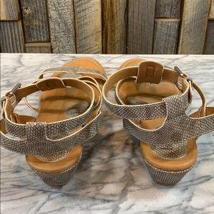 0ac428c1ec5 BOC Shoes - BOC Womens Heidi Open Toe Casual Platform Sandals